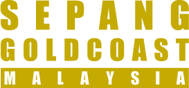 Sepang Gold Coast Malaysia
